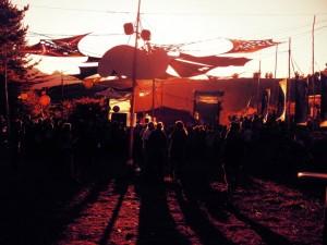 Epic Sunrise - (Courtesy of Caterina Toffoli)